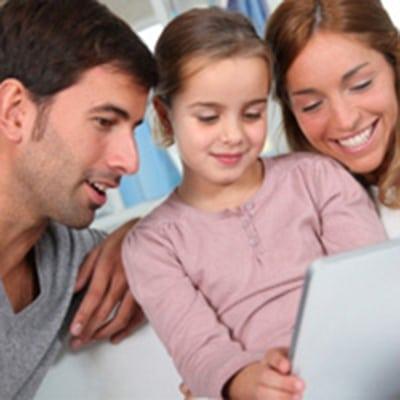 Uw klant is steeds meer online. Hoe speelt u daar op in?