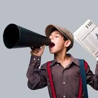 Zo heeft u succes met free publicity…