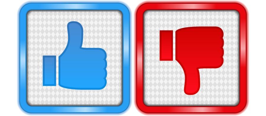 MediAsociaal … vind ik niet meer leuk!