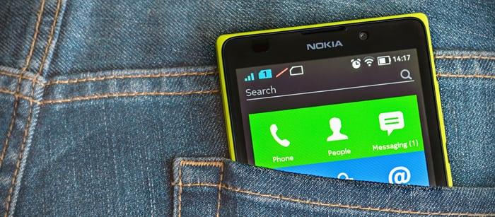 Leer van de fouten van Nokia…