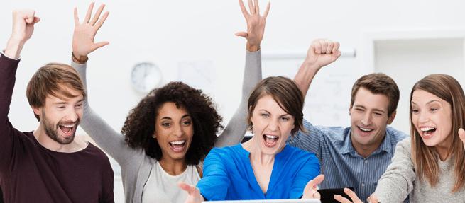 Drempelvrees bij bloggen? Zo blogt u blij!