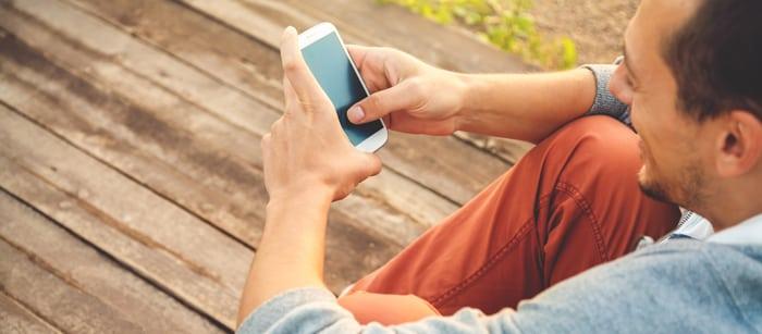 Nederland koopt mobiel. Heeft u zich al aangepast?