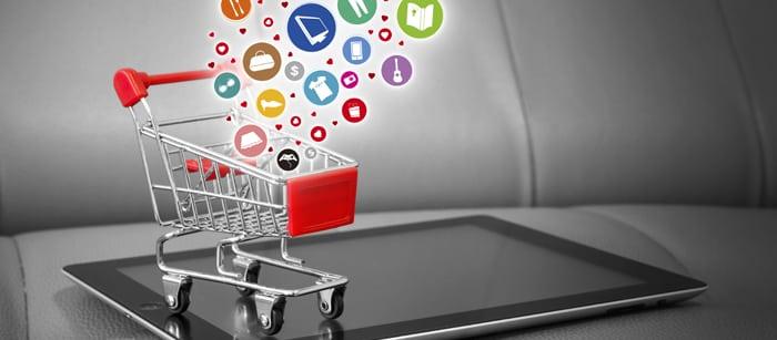 Het is zover; meer webwinkels dan fysieke winkels!