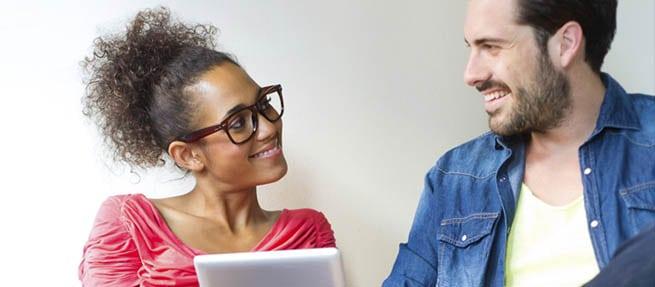 Vier redenen waarom u niet voor,maar juist mèt uw klant zou moeten werken