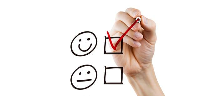 4 redenen waarom je negatieve reacties op social media niet moet negeren.