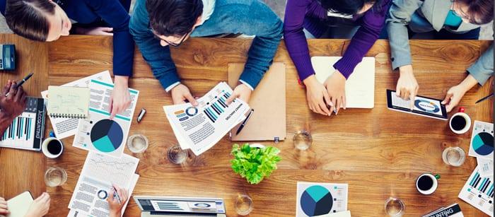 Drie redenen waarom externe marketingkennis veel beter werkt.