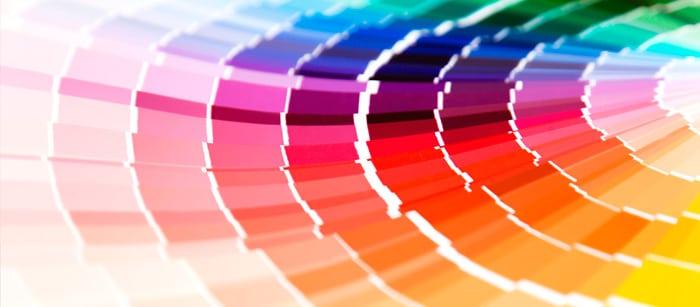 Kleur doet veel meer dan je denkt!