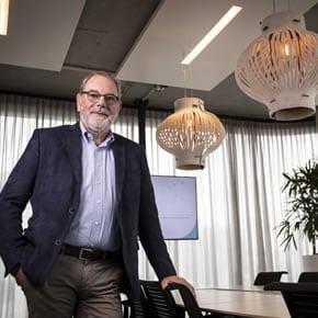 VerenigingROB Raymond Grether